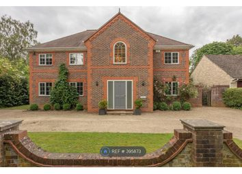Thumbnail 5 bed detached house to rent in Bagley Wood Road, Oxford