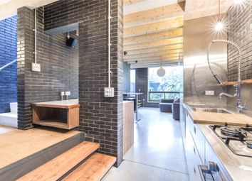 Thumbnail 2 bed detached house to rent in St. Pauls Crescent, London