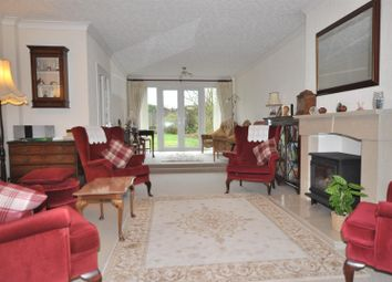 Thumbnail 3 bed detached bungalow for sale in South Street, Normanton-On-Trent, Newark
