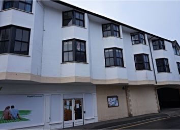 Thumbnail 2 bed flat for sale in Fore Street, Bovey Tracey