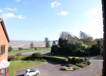 Thumbnail 2 bed flat to rent in Folland Court, West Cross, Swansea
