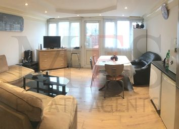 Thumbnail 5 bed flat to rent in Sandalwood Road, Feltham
