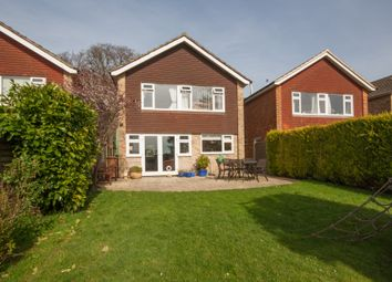 Thumbnail 4 bed detached house for sale in Downswood, Reigate