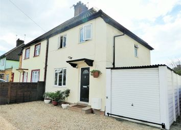 Thumbnail 3 bed semi-detached house for sale in Pleasant Way, Wembley, Middlesex