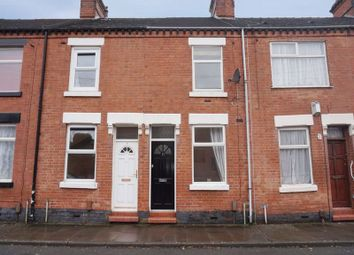 Thumbnail 2 bed terraced house to rent in Fuller Street, Tunstall, Stoke-On-Trent, Staffordshire