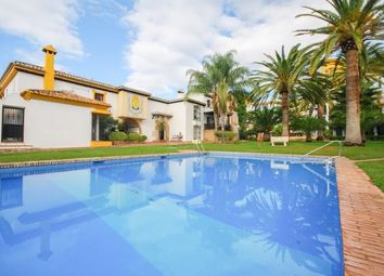 Thumbnail 3 bed town house for sale in Spain, Málaga, Fuengirola
