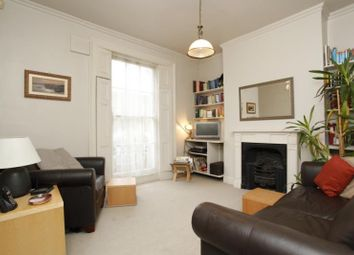 Thumbnail 2 bed flat to rent in Mortimer Road, Islington