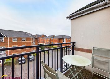 Thumbnail 1 bed flat for sale in Alma Road, Banbury