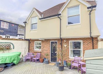 Thumbnail 2 bed detached house for sale in Millers Court, Hertford