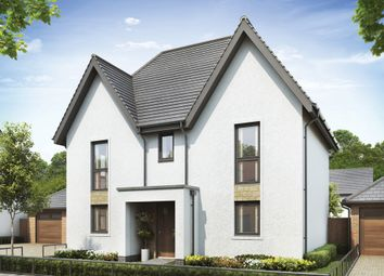 """Thumbnail 4 bed property for sale in """"The Aylesbury"""" at Welton Lane, Daventry"""