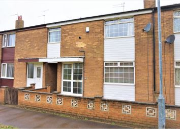 Thumbnail 3 bed terraced house for sale in Jipdane, Hull