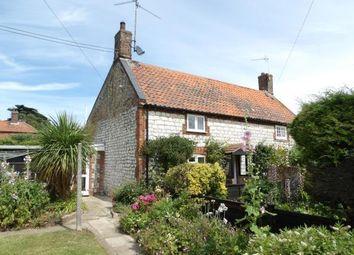 Thumbnail Semi-detached house for sale in Ringstead, Hunstanton, Norfolk
