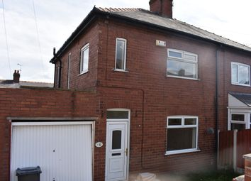 Thumbnail 3 bed semi-detached house to rent in Crown Close, Barnsley