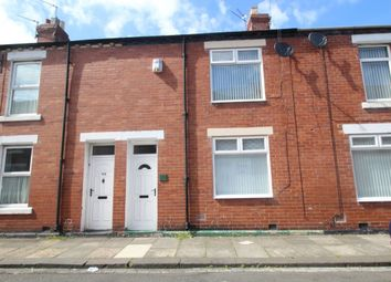 Thumbnail 2 bed property to rent in Gladstone Street, Blyth