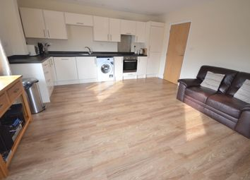 Thumbnail 2 bed flat to rent in Queens Court, Chichester Close, Rainham