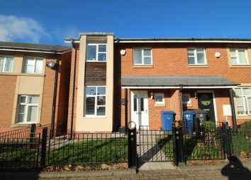 Thumbnail 3 bed semi-detached house for sale in Mulberry Crescent, South Shields