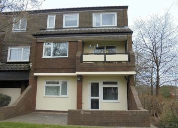 Thumbnail 1 bed flat to rent in Prince Charles Crescent, Malinslee, Telford