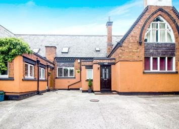 Thumbnail 2 bed cottage for sale in School House Cottages, Berwick Road, Little Sutton