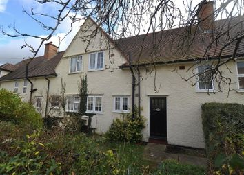 Thumbnail 3 bed terraced house for sale in Campers Road, Letchworth Garden City