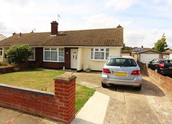 Thumbnail 2 bed bungalow for sale in Longden Avenue, Lowestoft