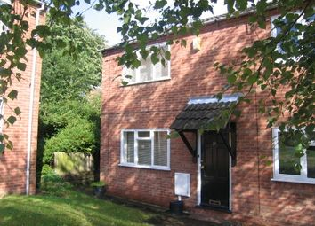 Thumbnail 1 bedroom town house to rent in Cambria Mews, Mapperley Park