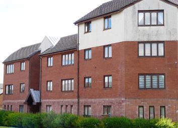 Thumbnail 2 bed flat to rent in Longdales Avenue, Falkirk