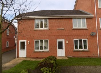 2 bed maisonette for sale in Highfield Court, Highfield Road, Dudley DY2