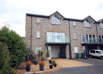 Thumbnail 4 bed end terrace house for sale in Scotland Court, Church Street, Milnthorpe