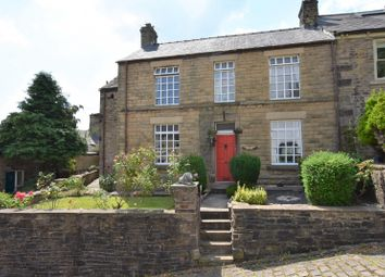 Thumbnail 3 bed semi-detached house for sale in Church Brow, Chapel-En-Le-Frith, High Peak
