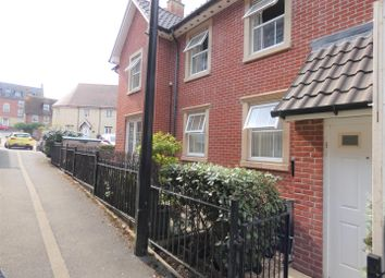 Thumbnail 2 bed flat to rent in Drovers, Sturminster Newton