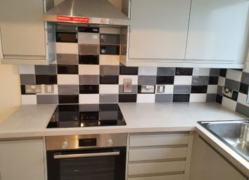 Thumbnail 2 bed flat to rent in Spectrum Tower, 2-20 Hainualt Street, Ilford