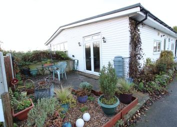 Thumbnail 2 bed semi-detached bungalow for sale in Victoria Drive, Southdowns, South Darenth