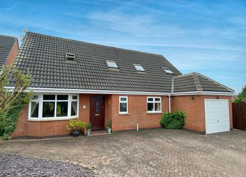 4 bed detached bungalow for sale in The Cuttings, Thurnby, 9 LE7