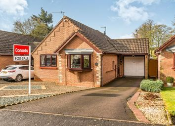 Thumbnail 2 bed detached bungalow for sale in Damson Way, Bewdley