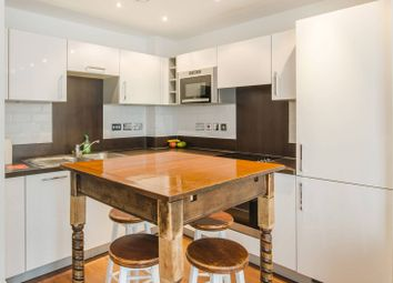 Thumbnail 1 bed flat for sale in Loampit Vale, Lewisham