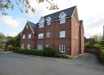 Thumbnail 2 bed flat for sale in Chaise Meadow, Lymm