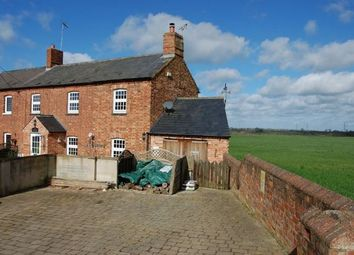 Thumbnail 3 bed semi-detached house for sale in Cotton End, Long Buckby, Northampton
