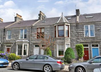 Thumbnail 4 bed flat to rent in Burns Road, Aberdeen