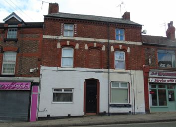 Thumbnail 2 bedroom flat to rent in Woodchurch Road, Birkenhead