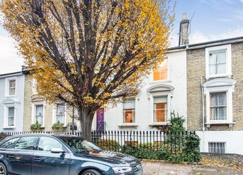 Thumbnail 4 bed terraced house for sale in Walham Grove, London