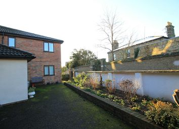 Thumbnail 1 bed flat for sale in Woodley Court, Godmanchester