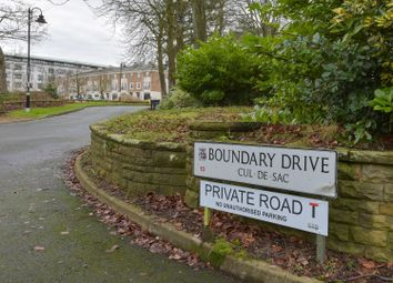 Boundary Drive, Moseley, Birmingham, West Midlands B13