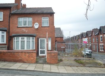 3 bed end terrace house for sale in Hamilton View, Leeds LS7