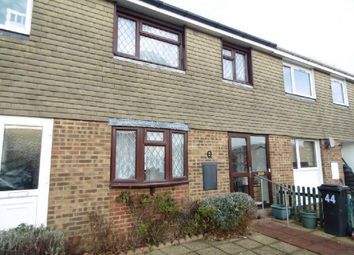 Thumbnail 3 bed terraced house to rent in Humber Road, Witham