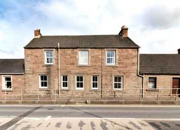 Thumbnail 3 bed flat to rent in Dundee Road, Forfar