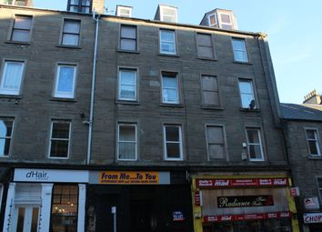 Thumbnail Studio to rent in St Andrews Street, Dundee