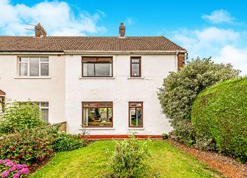 Thumbnail 3 bed semi-detached house for sale in Bierley Lane, Bierley, Bradford