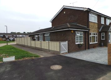 Thumbnail 1 bed bungalow to rent in Link Road, Canvey Island