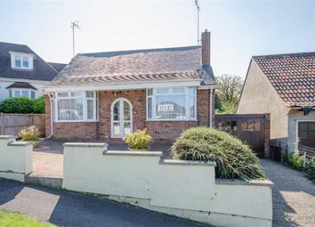 Heath Court, Downend, Bristol BS16. 2 bed detached bungalow
