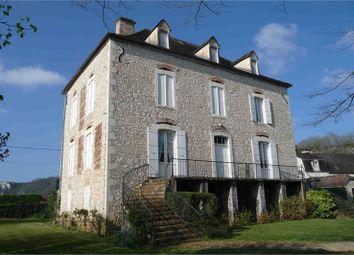 Thumbnail 5 bed detached house for sale in Midi-Pyrénées, Lot, Saint Sozy